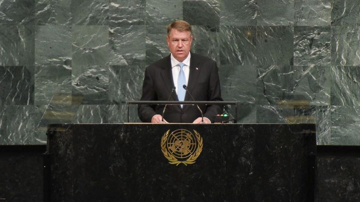 Klaus Iohannis a sesizat la CCR legea care protejează aleșii de conflictul de interese