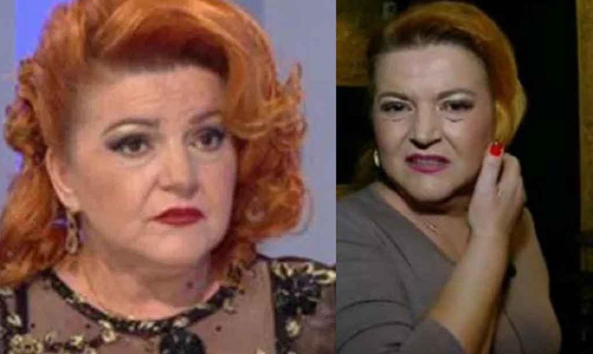 """Maria Cârneci, în lacrimi la TV: """"A murit lucid, privindu-ne pe mine și nora mea"""""""