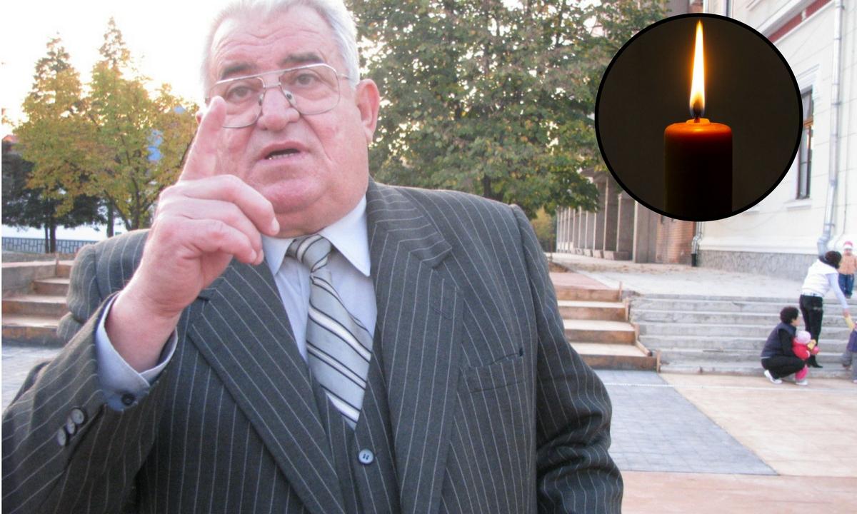 """""""Baronul local"""" Nicolae Mischie a murit. Cauza decesului fostului șef al CJ Gorj"""