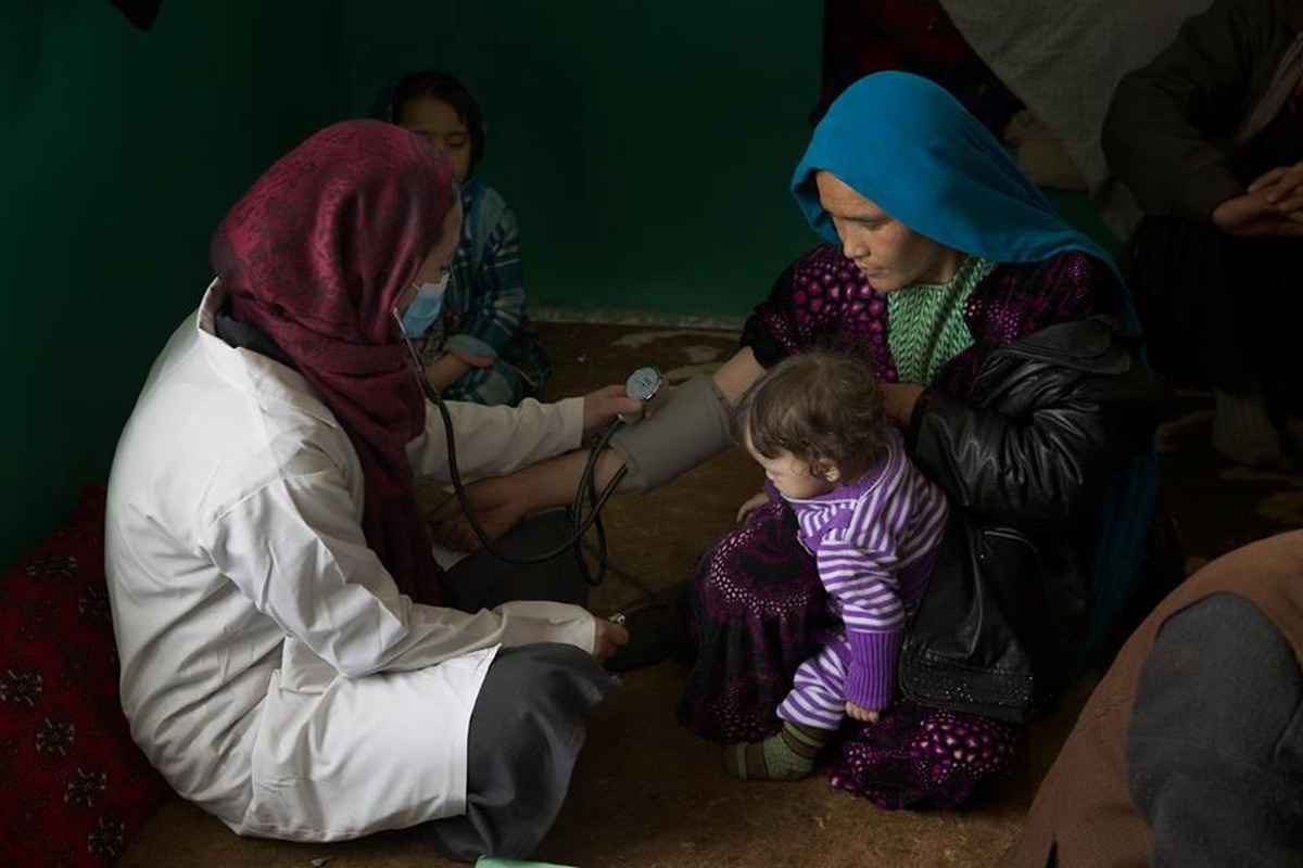 OMS: 500 de oameni au fost expuși la substanțe chimice în Siria