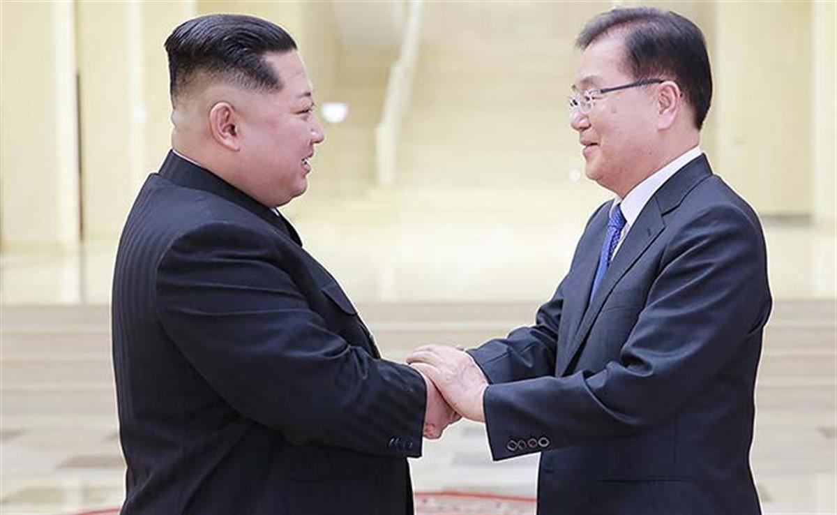 Pace în Coreea. Liderii din Nord și Sud au ajuns la un acord privind denuclearizarea completă
