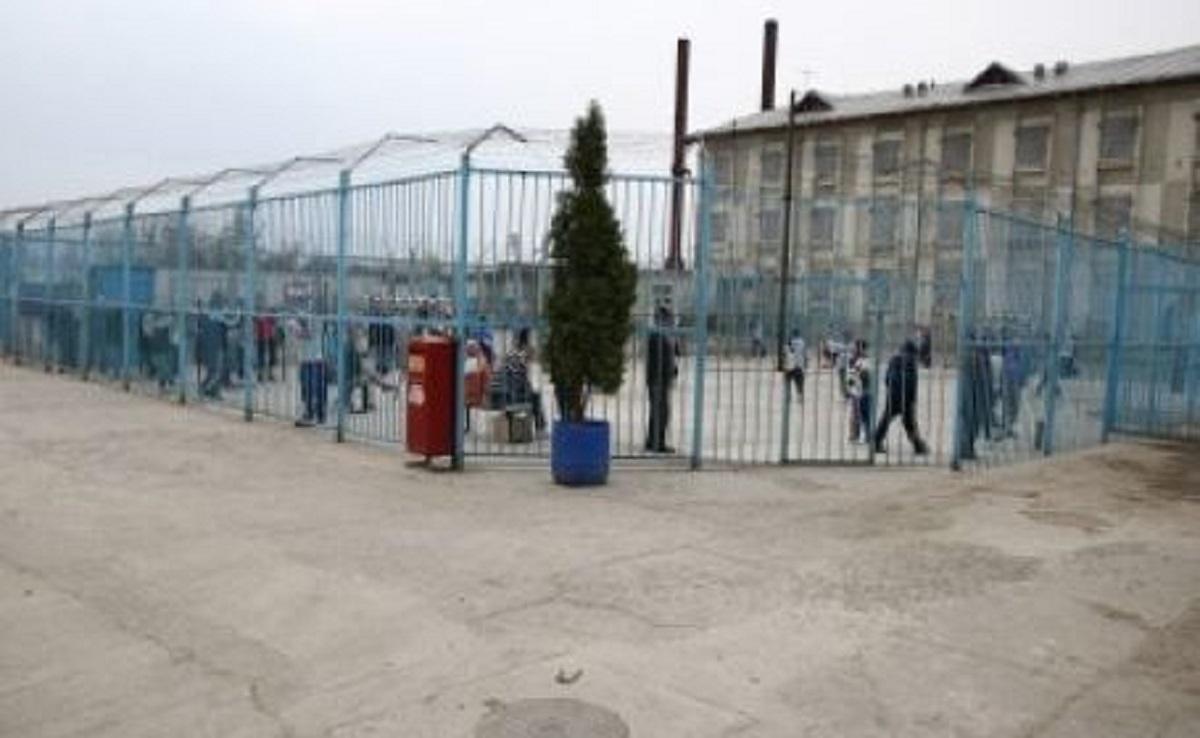 Alertă în Iași! Peste 500 de deținuți au fost evacuați din Penitenciarul de Maximă Siguranță