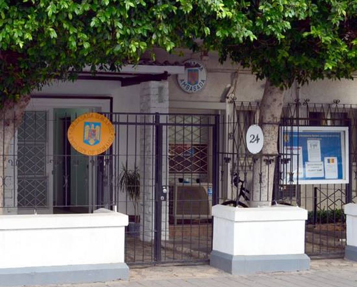 Premierul palestinian îi cere României să nu mute ambasada de la Tel Aviv la Ierusalim