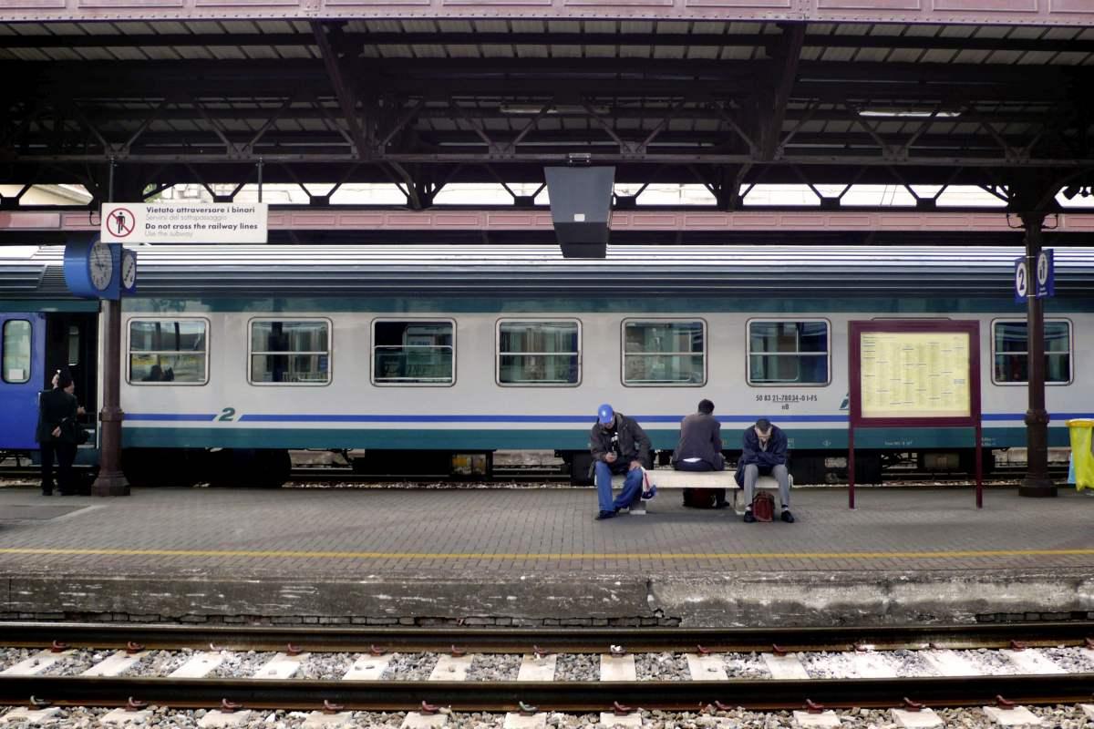 Program CFR de Paște. Unele trenuri vor avea program diferit