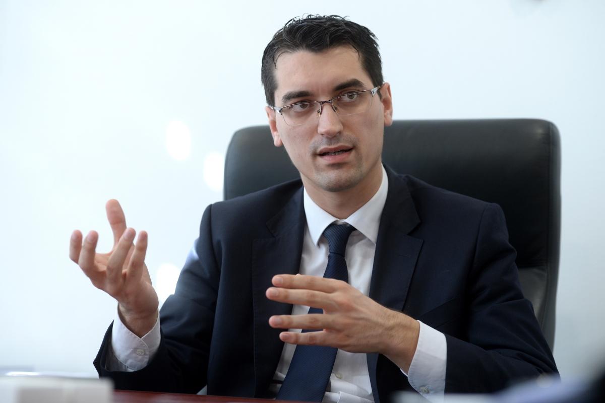 Primul discurs al lui Răzvan Burleanu după ce a câștigat alegerile FRF cu rezultat zdrobitor