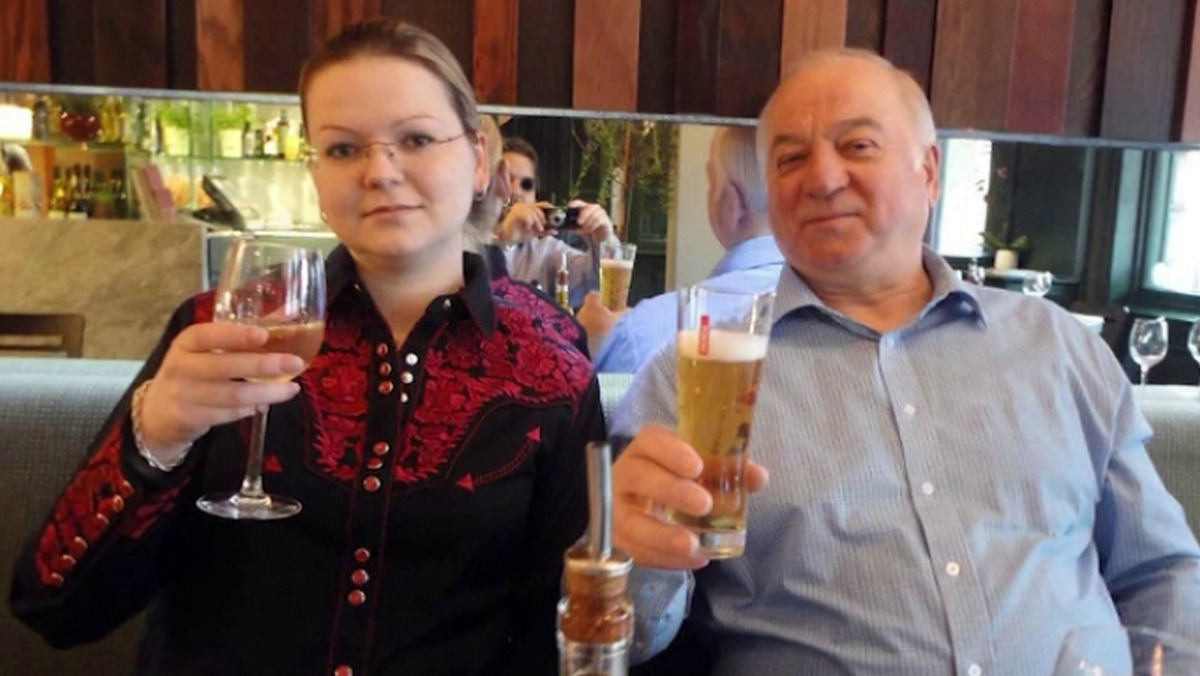 """Rusia anunță că orice tentativă de transferare a lui Serghei Skripal și a fiicei sale va fi considerată drept """"răpire"""""""