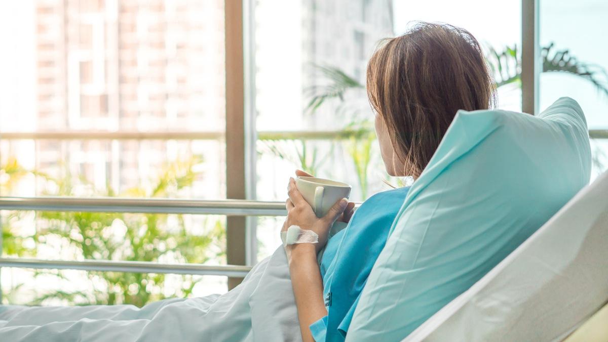 A mers la spital cu dureri cumplite de stomac și a rămas fără grai! Medicii i-au spus că ceva se mișcă în burta ei...