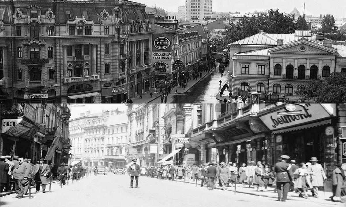 Cartierele Bucureștene: De unde vine denumirea acestora