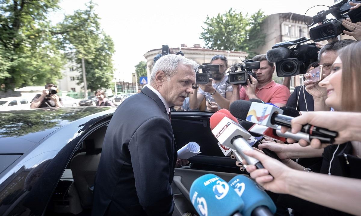 Liviu Dragnea: Instanţa supremă amână pentru 8 iunie prima sentinţă în dosarul DGASPC