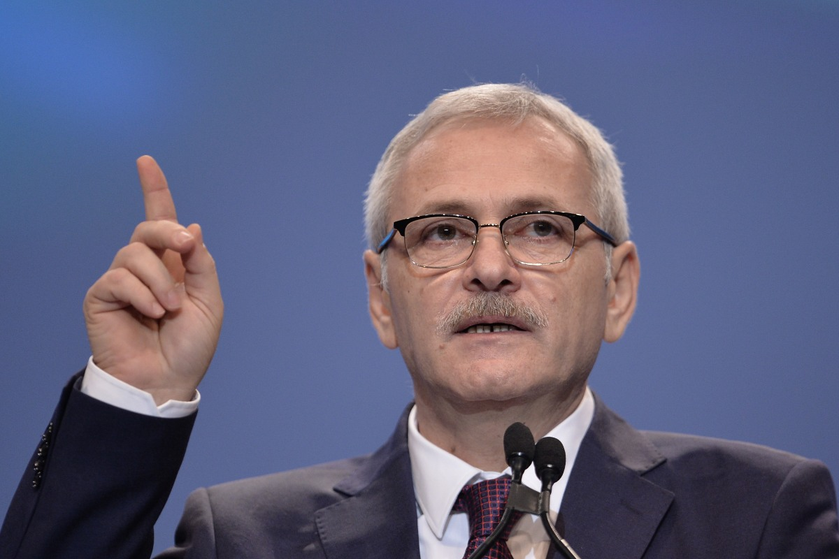 """Liviu Dragnea: """"Despre ce reformă a sistemului de pensii vorbim când nu a apărut nimic oficial?"""""""