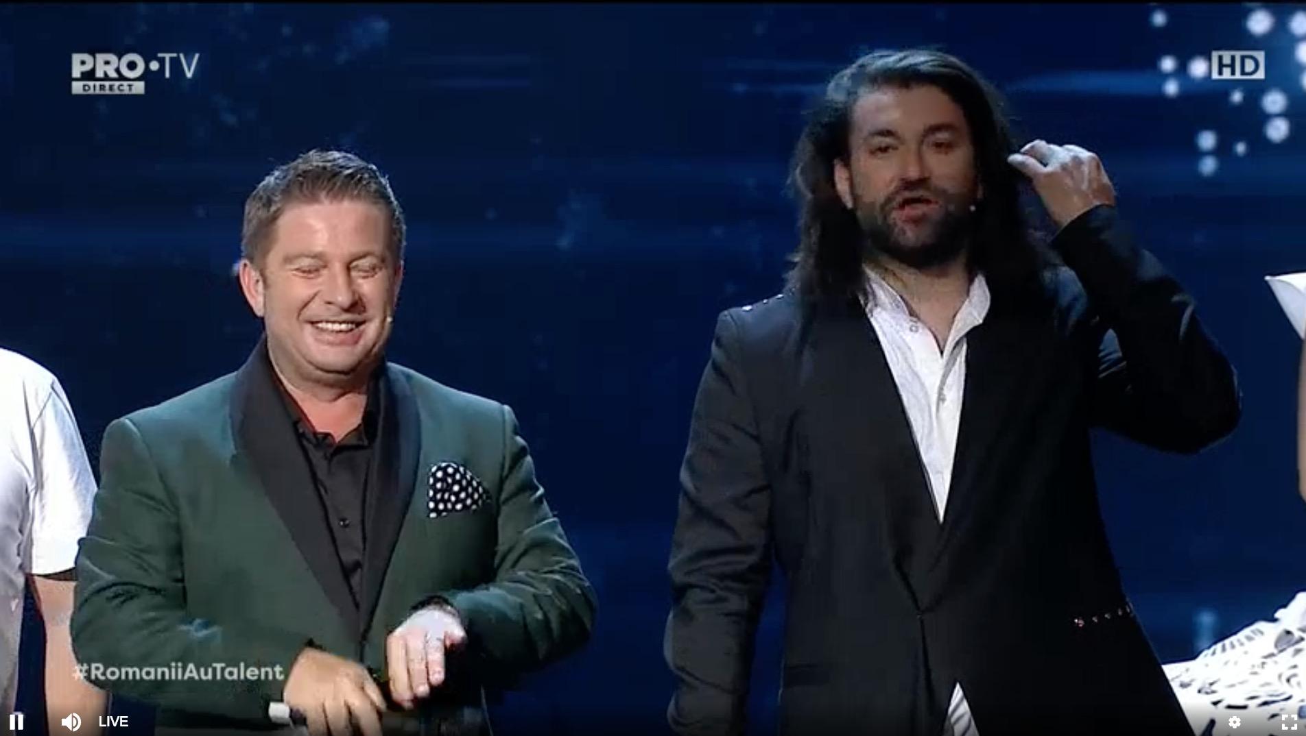 Finaliștii Românii au talent, de vineri, 4 mai 2018 - Premieră în showul de la Pro TV