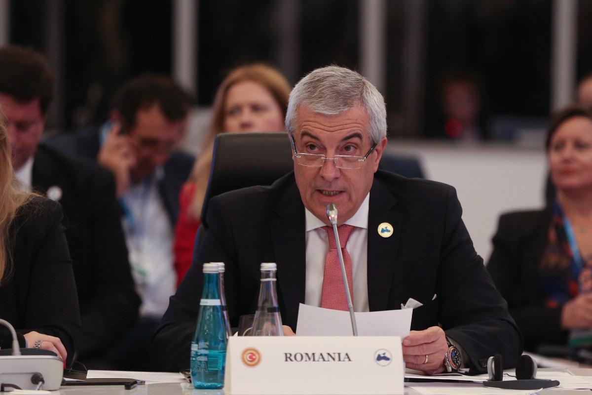 """Călin Popescu - Tăriceanu: """"Abuzul în serviciu din actuala lege penală a dat naştere la abuzuri de interpretare a legii"""""""