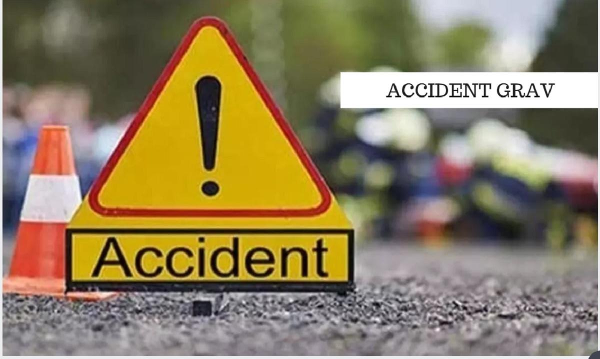 Galați: Accident în Barcea - O femeie și-a pierdut viața