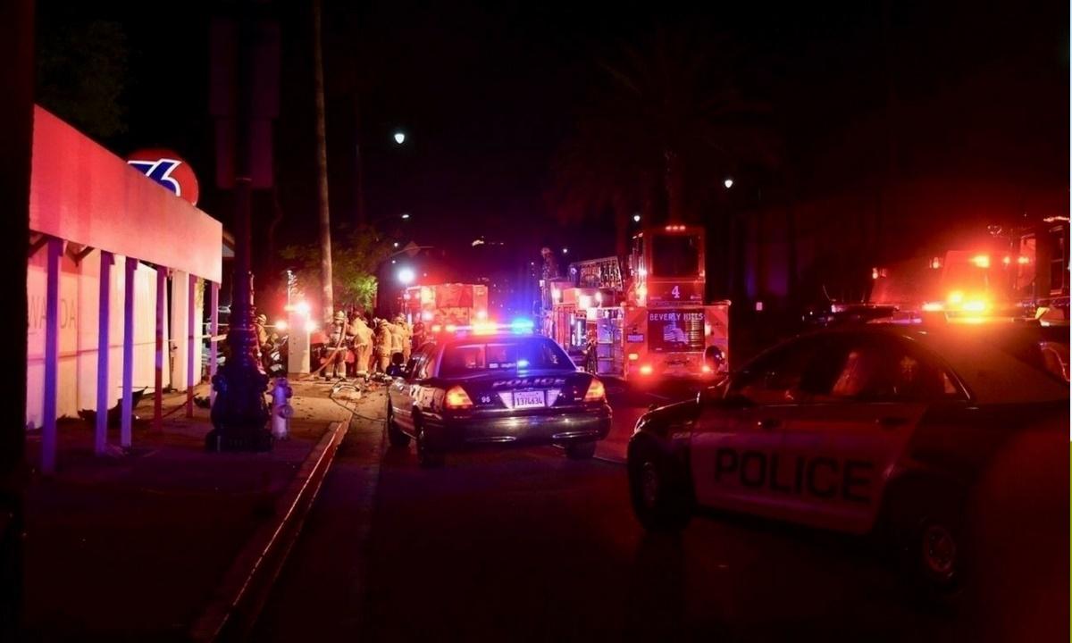 Atac armat în Marseille! Poliția raportează mai multe victime