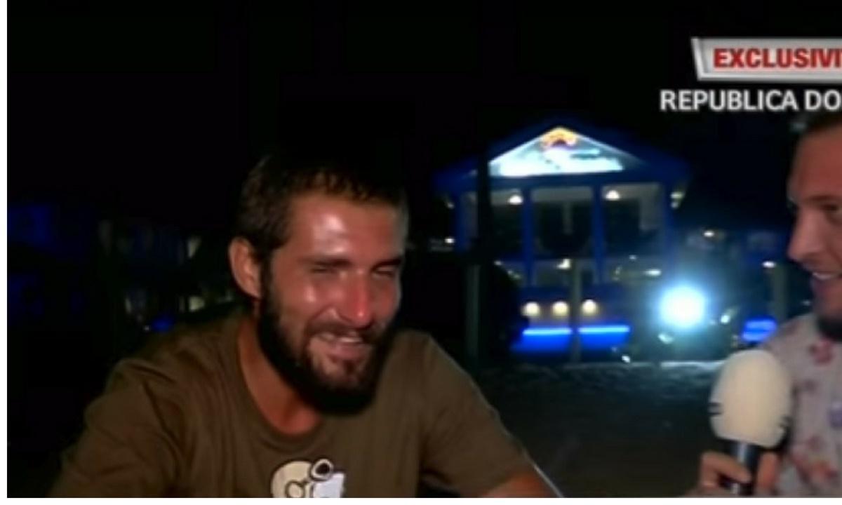 """Cătălin Cazacu, după plecarea de la Exatlon: """"Am fost trei oameni care au tras la această căruță..."""""""