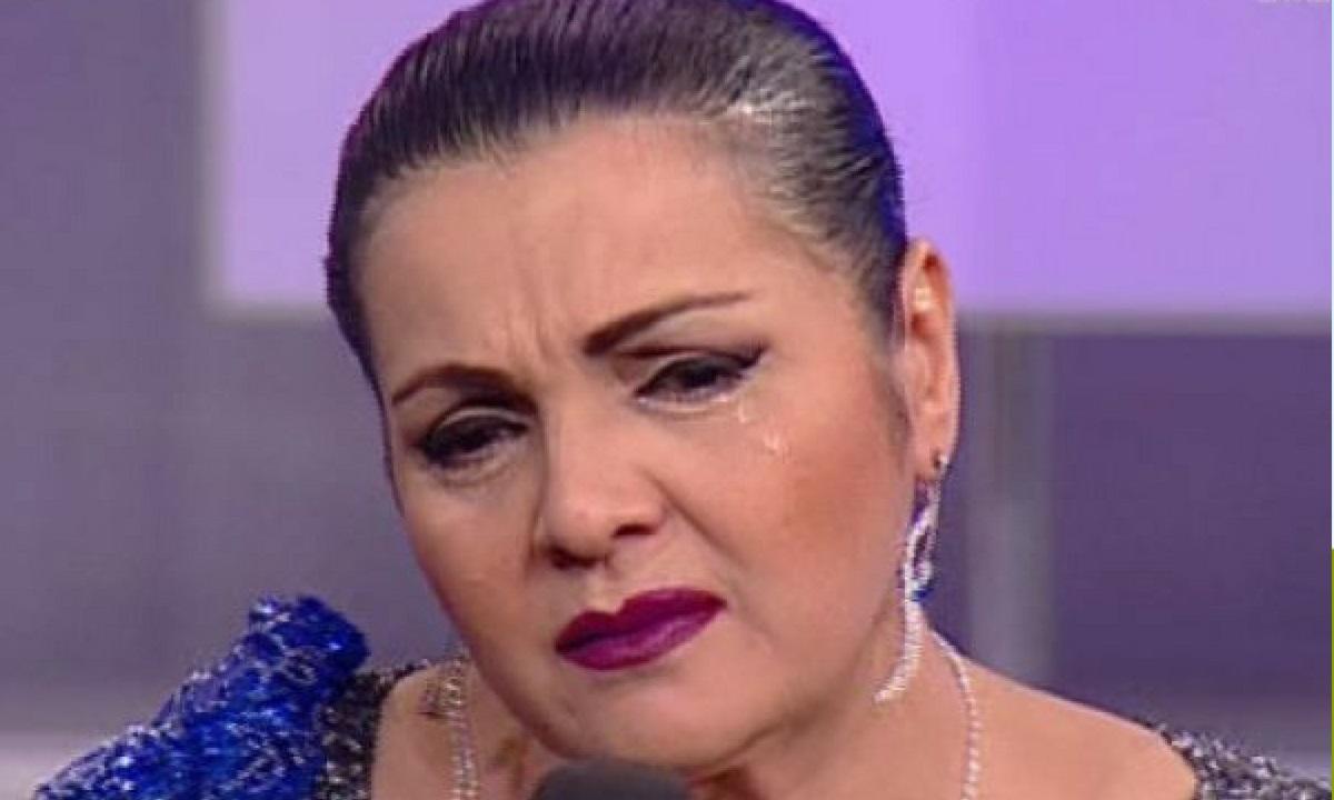 """Cornelia Catanga, clipe cumplite: """"Mi-am pierdut cunoștința, i-au zis soțului meu că eram pe lumea cealaltă"""""""