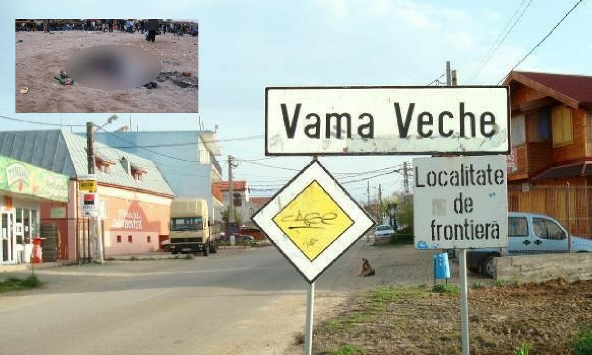 Crimă în Vama Veche! Un bărbat a fost găsit mort pe plajă. Cine este victima
