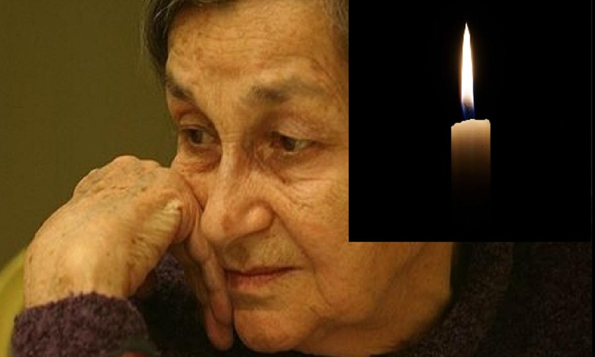 Doina Cornea s-a stins din viață