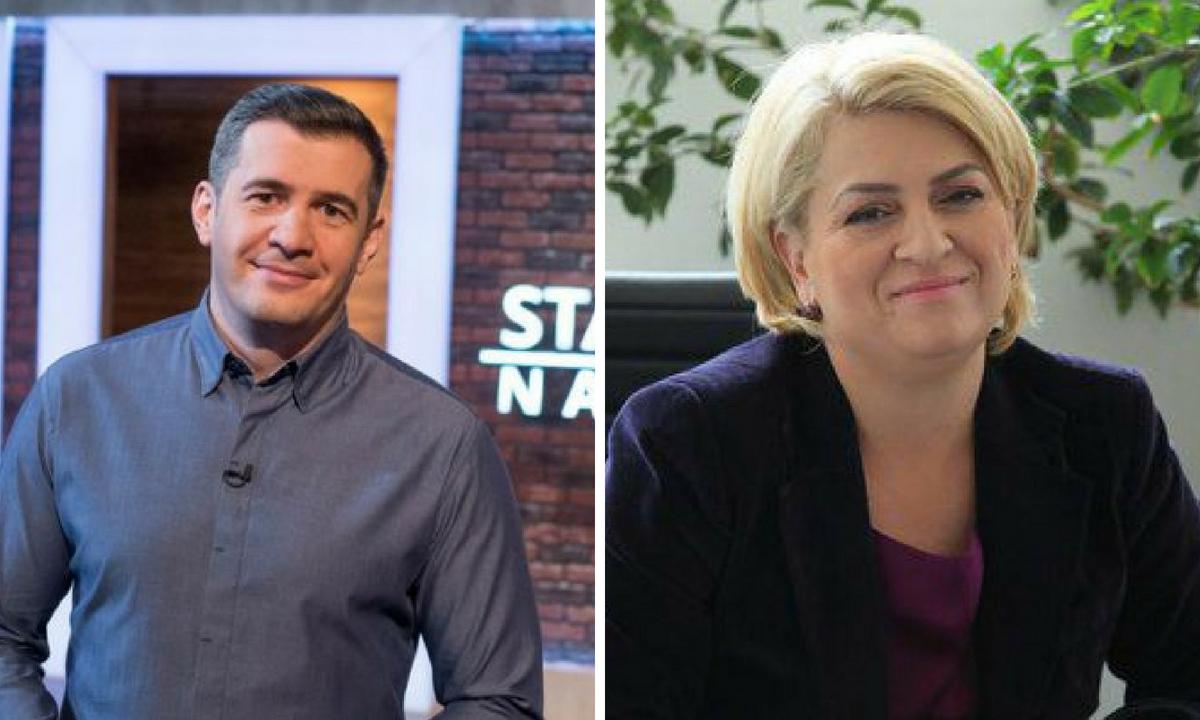 """Dragoș Pătraru, noi dezvăluiri despre Doina Gradea, în scandalul cu TVR: """"Efectele au fost devastatoare"""""""