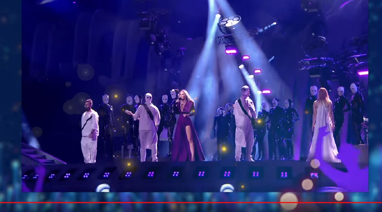 Eurovisino 2018 Semifinala 2 Live Text. România, prin The Humans, luptă pentru calificarea în finală