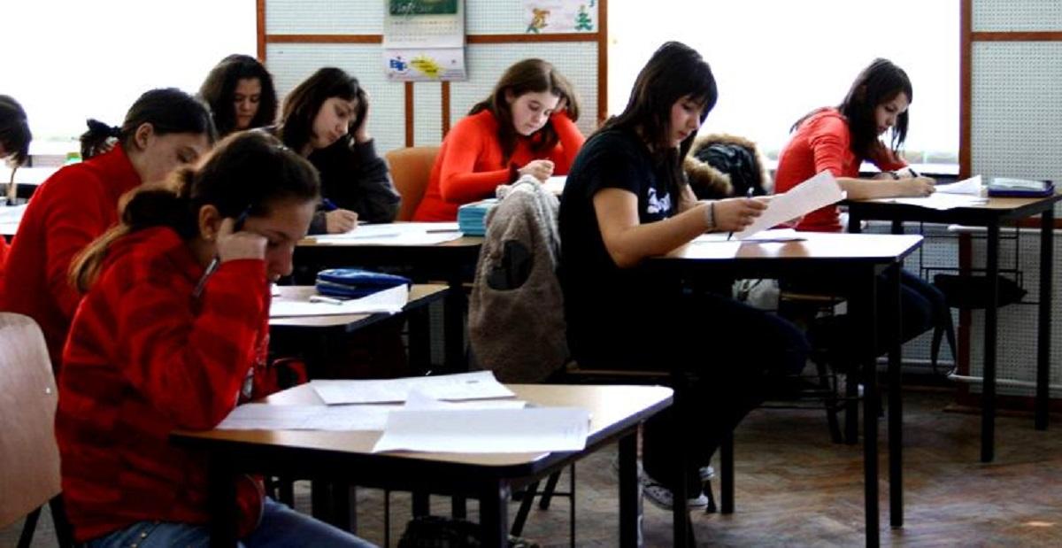 Evaluare Naţională 2018 clasa a IV-a - proba la matematică