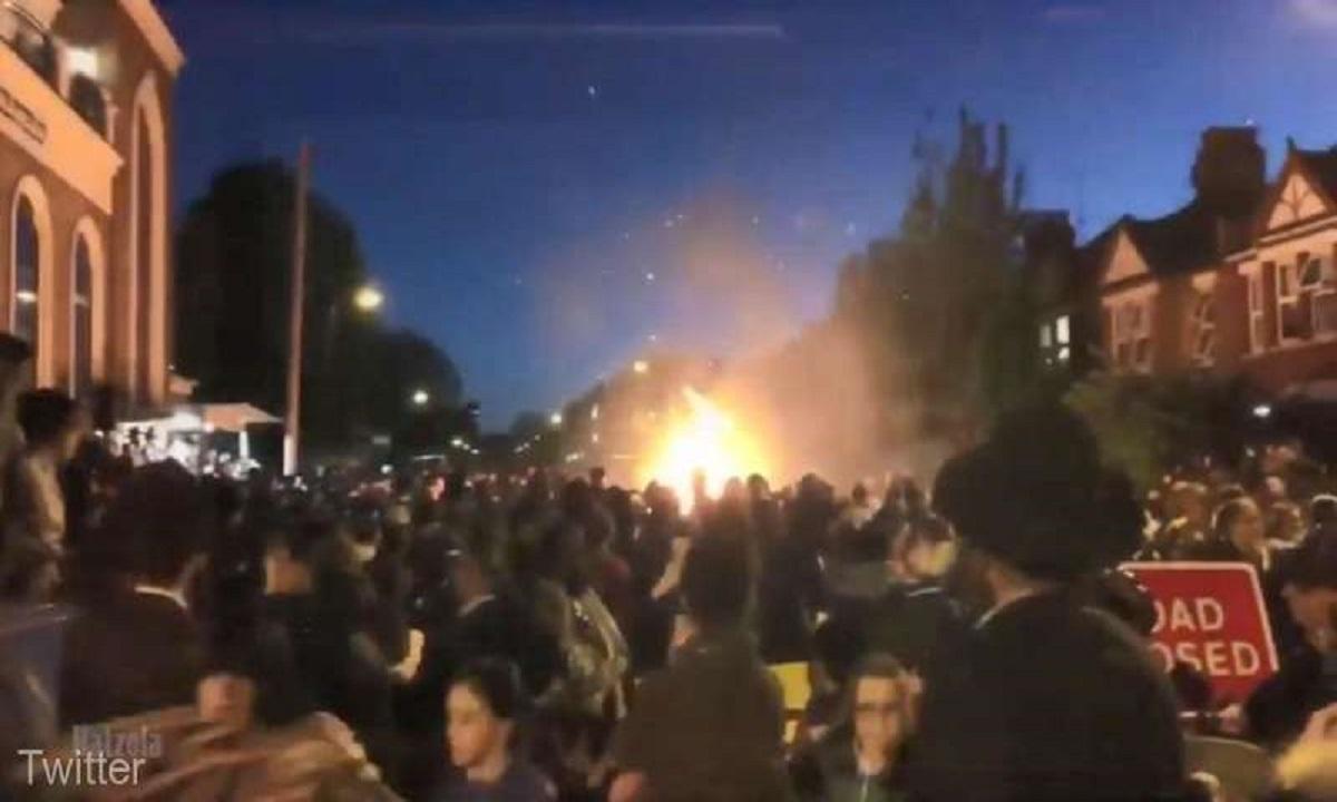 VIDEO. Explozie în Londra. Peste 30 de persoane au fost rănite