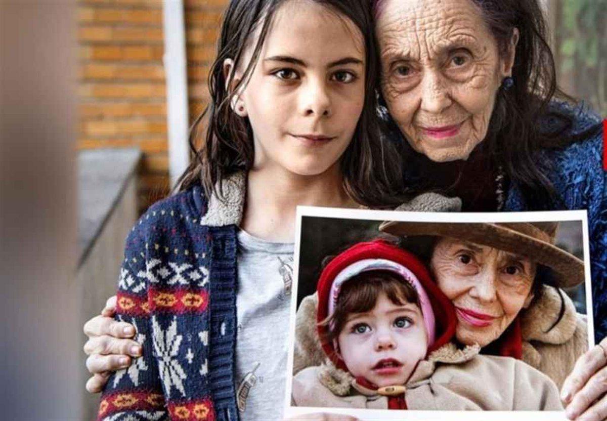 Cine este, de fapt, mama Elizei, fiica Adrianei Iliescu! Este o adevărată surpriză