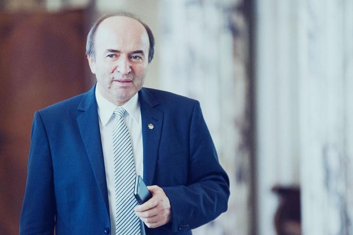 Tudorel Toader a primit răspuns de la GRECO: Comunicatul apărut în presă NU există