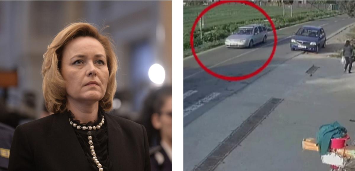 """Carmen Dan, despre hoții de la Sinești: """"Am sesizat o stare de fapt ce m-a nemulţumit"""""""