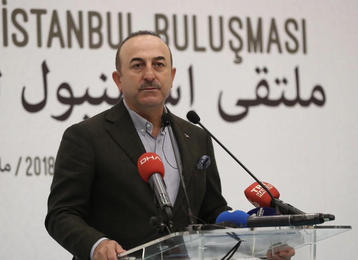 Turcia a anunțat că vrea ca ONU să adopte o moțiune referitoare la Ierusalim