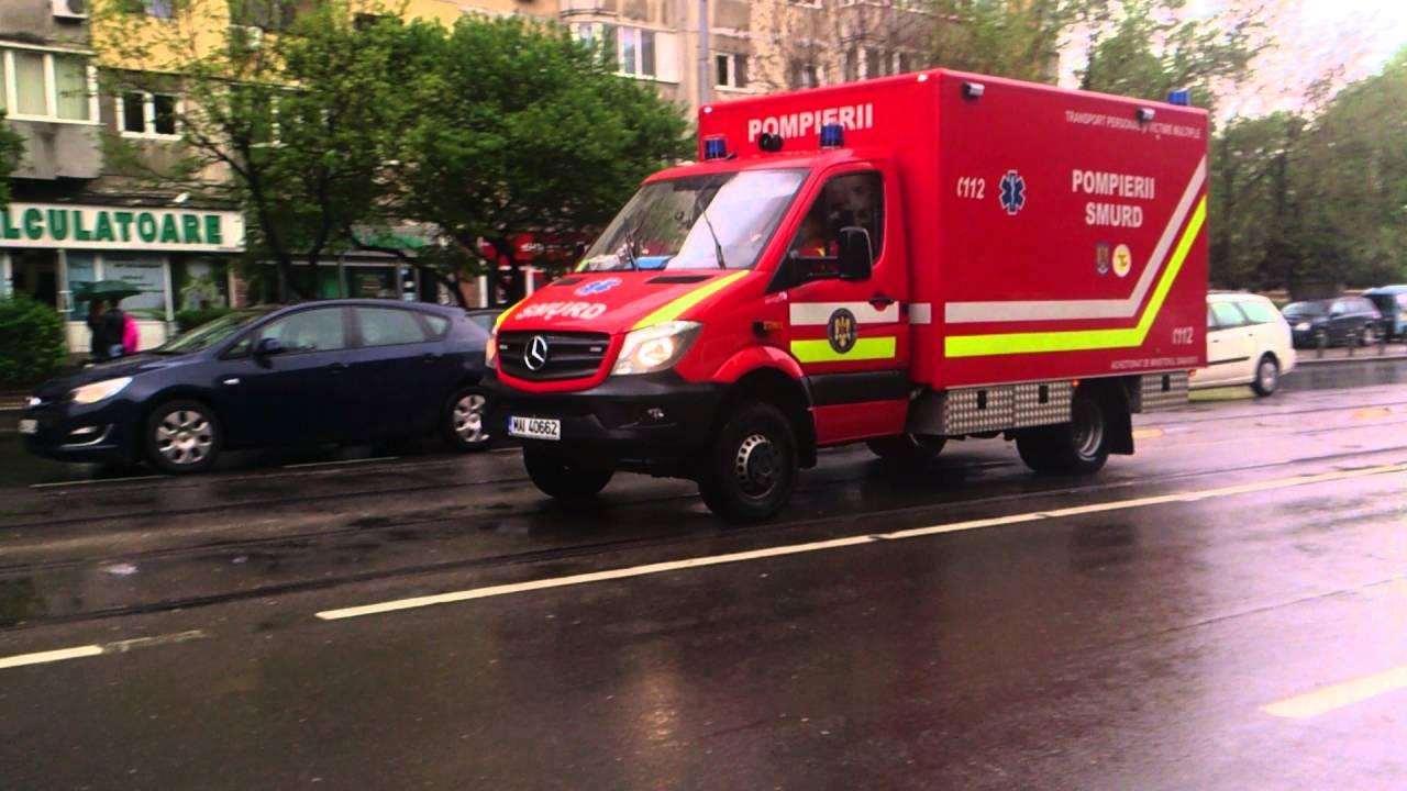 Argeș: Incendiu la spitalul din Valea Iașului. Peste 150 de pacienți, evacuați