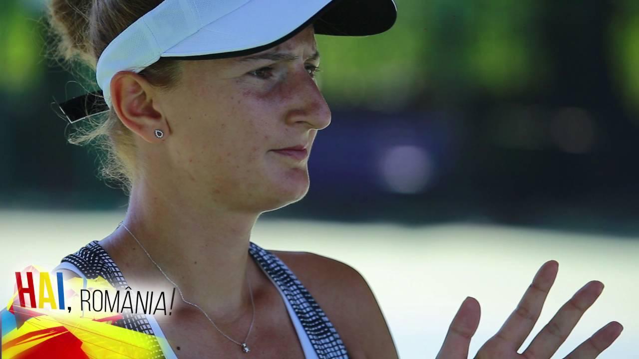 Irina Begu a învins-o pe Jelena Ostapenko la turneul de la Madrid. Ce au făcut celelalte românce