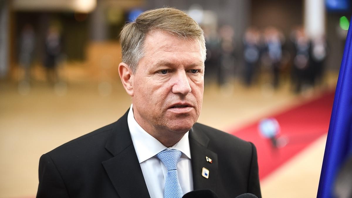 """Klaus Iohannis, noi declarații despre chestiunea politicii externe: """"Astfel de abordări dăunează grav României"""""""