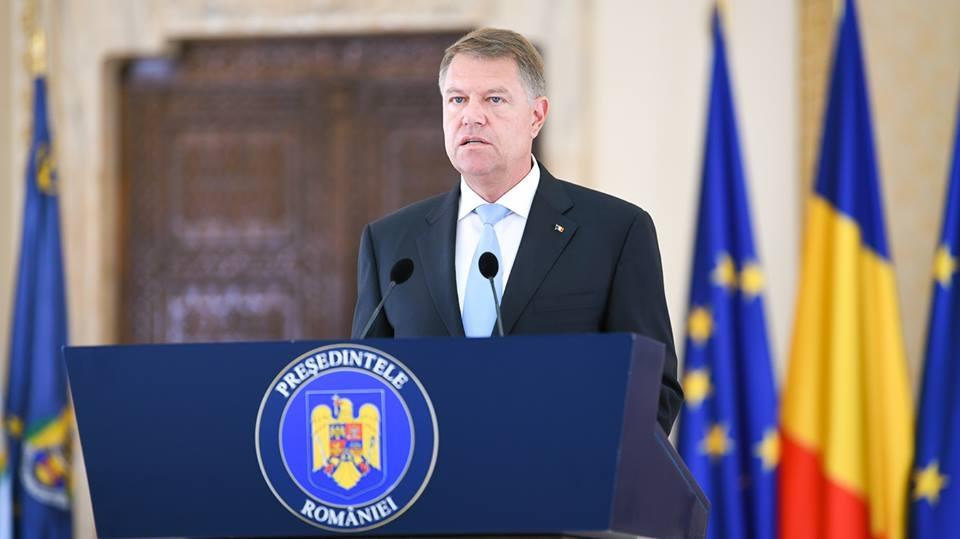 """Klaus Iohannis, amendat de CNCD pentru folosirea termenului """"penali"""". Reacția Președintelui"""