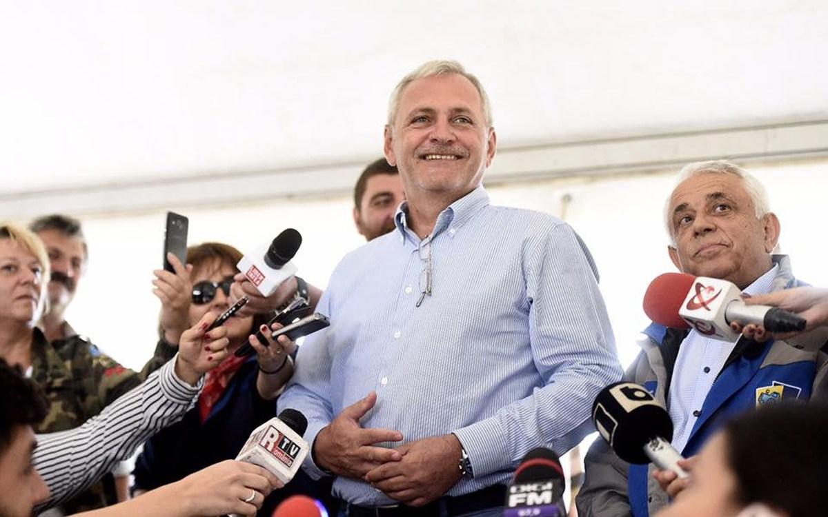Liviu Dragnea îl susține pe Mugur Isărescu la conducerea BNR