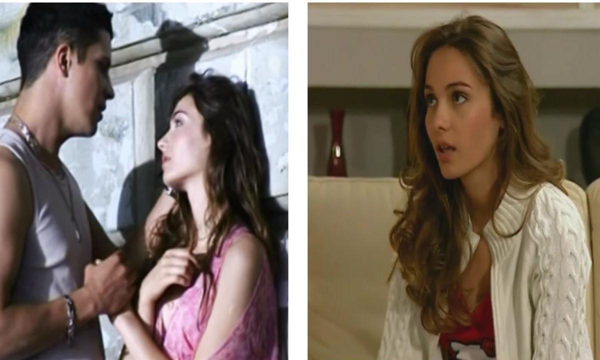 """O mai ții minte pe Maia din """"Lacrimi de iubire""""? Ce face actrița după ce a renunțat la actorie"""