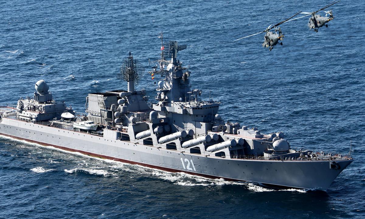 Putin anunță că nave ruseşti de război vor patrula permanent în Marea Mediterană