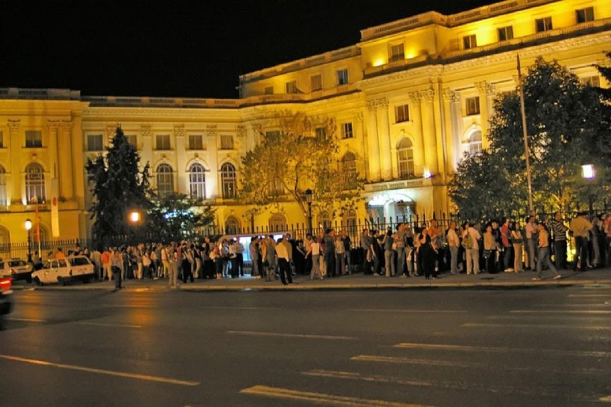 Noaptea muzeelor 2018 : Vineri şi sâmbătă - acces gratuit la sediile Muzeului Municipiului Bucureşti