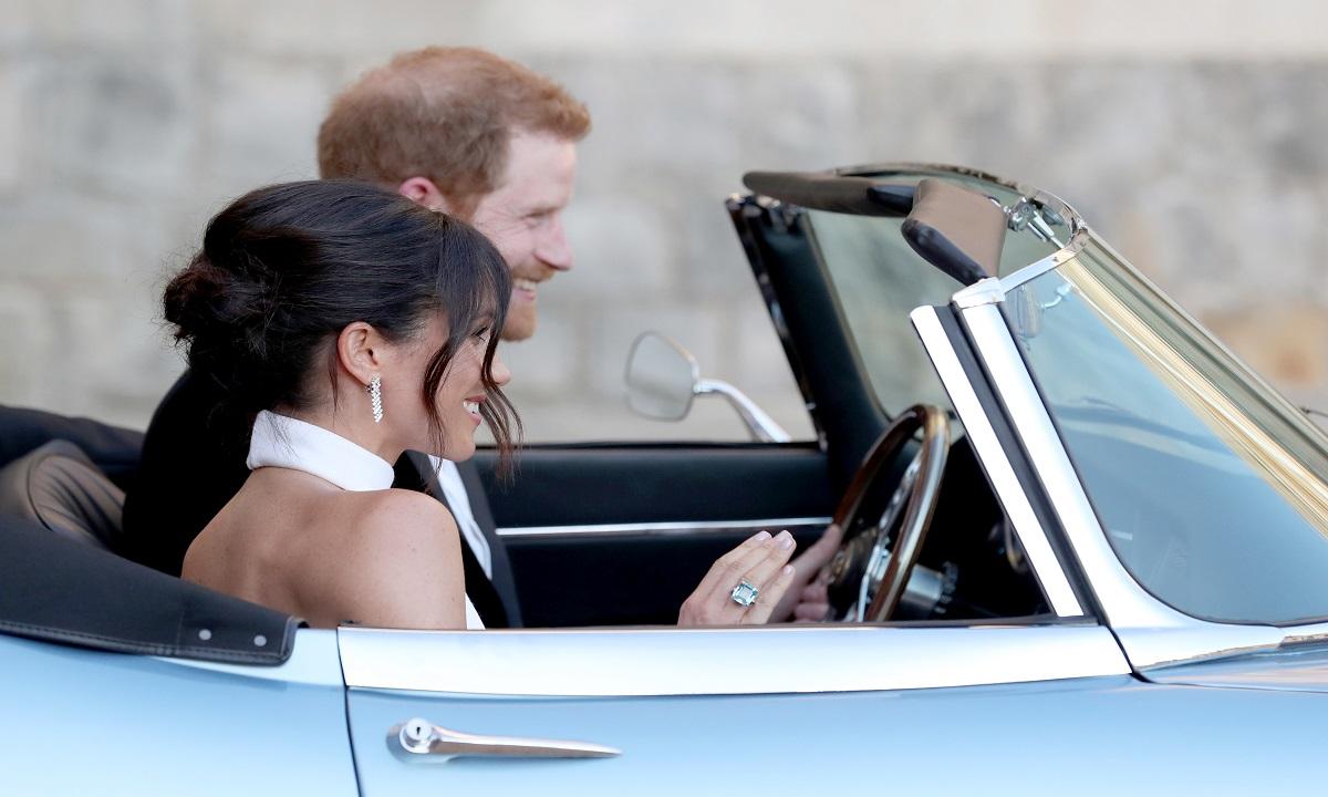 Nunta regală: Costurile uriașe ale evenimentului