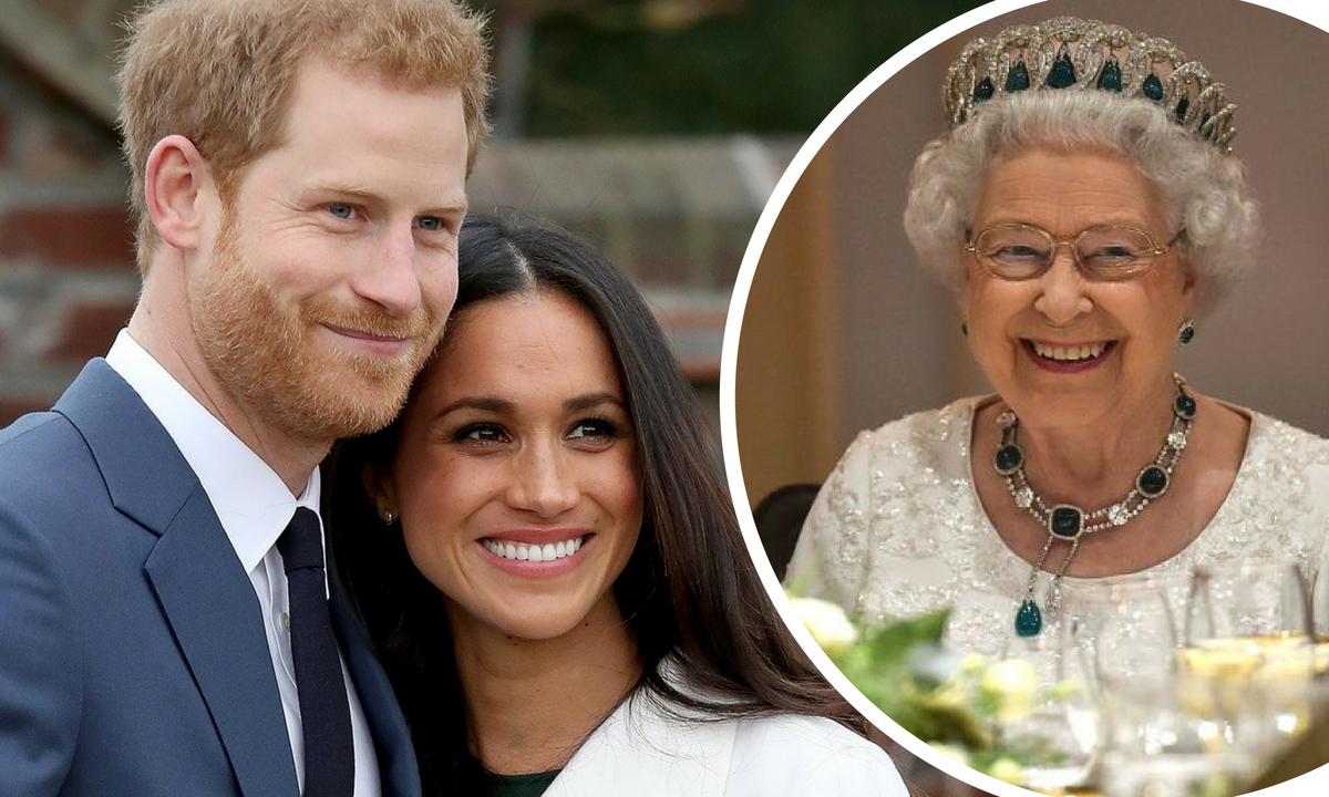 Nunta prinţului Harry cu Meghan Markle are loc astăzi - Live Text