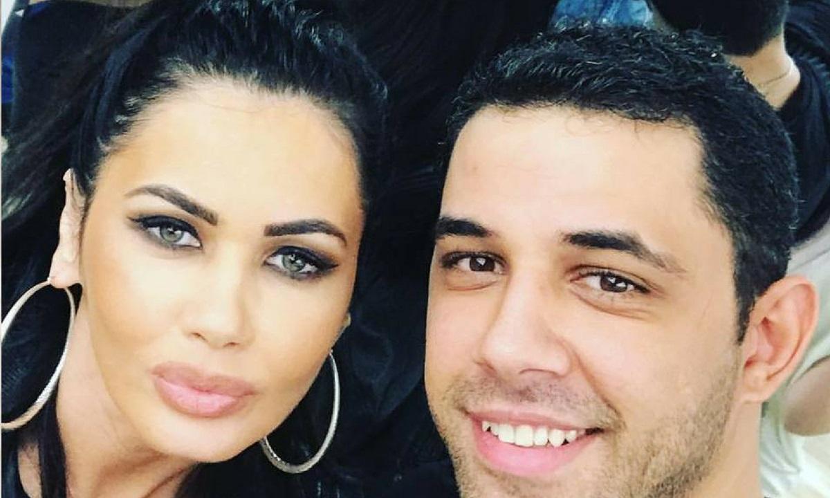 Soțul Oanei Zăvoranu a pierdut custodia copilului pe care îl are cu fosta iubită