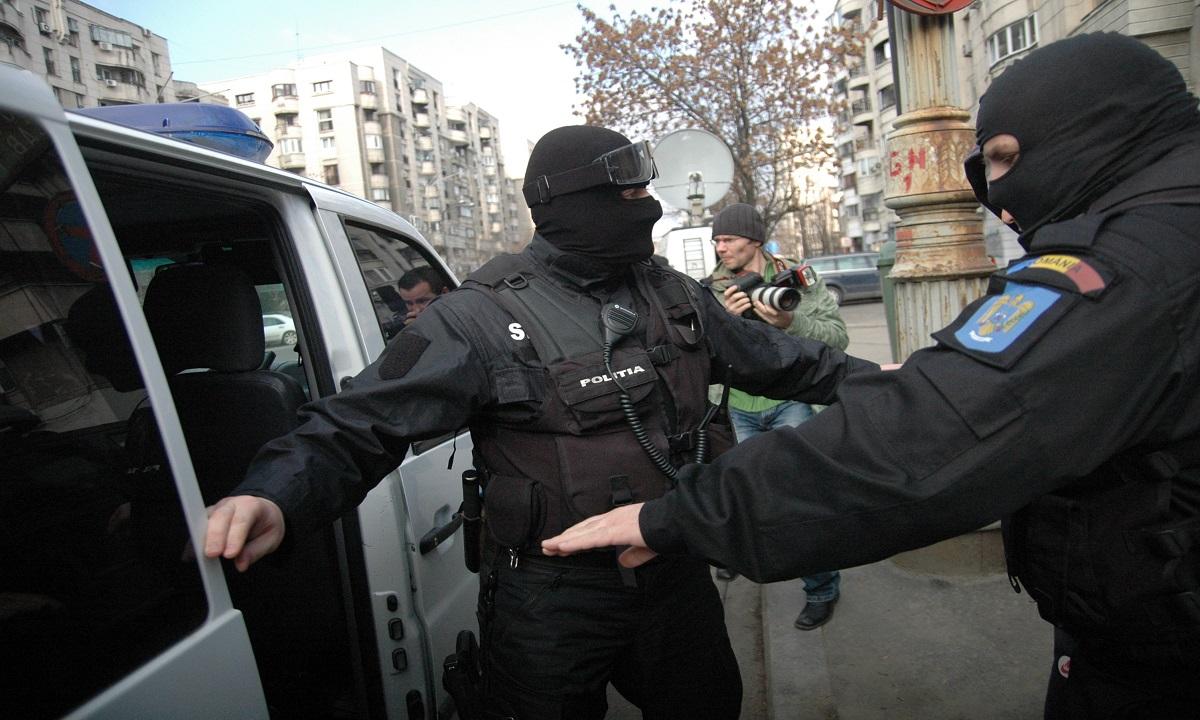 Eugen Stan, poliţistul pedofil: Acuzat în 15 cazuri