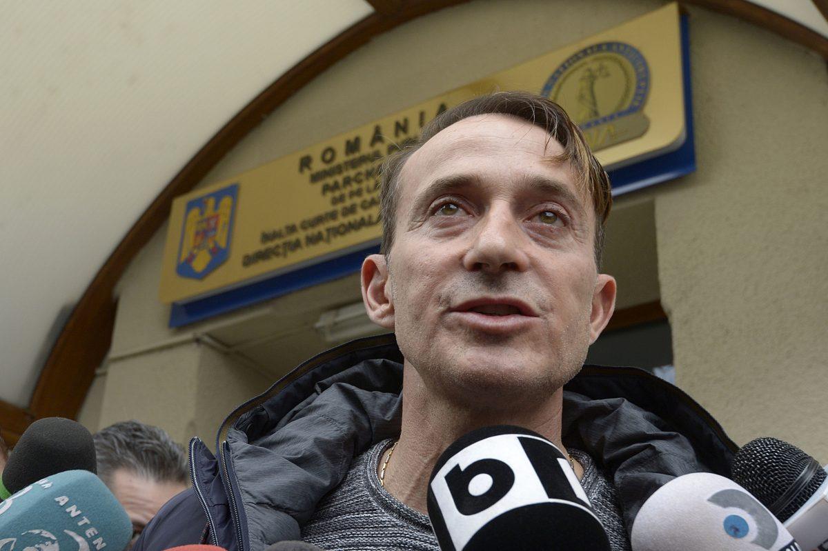 Radu Mazăre, condamnat la 6 ani și 6 luni de închisoare cu executare