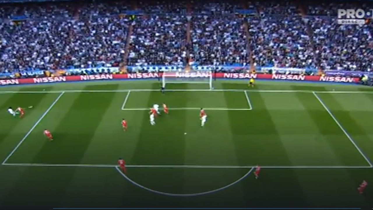 Rezumat VIDEO - Real Madrid VS Bayren Munchen SCOR 2-2 - Meci de infarct!