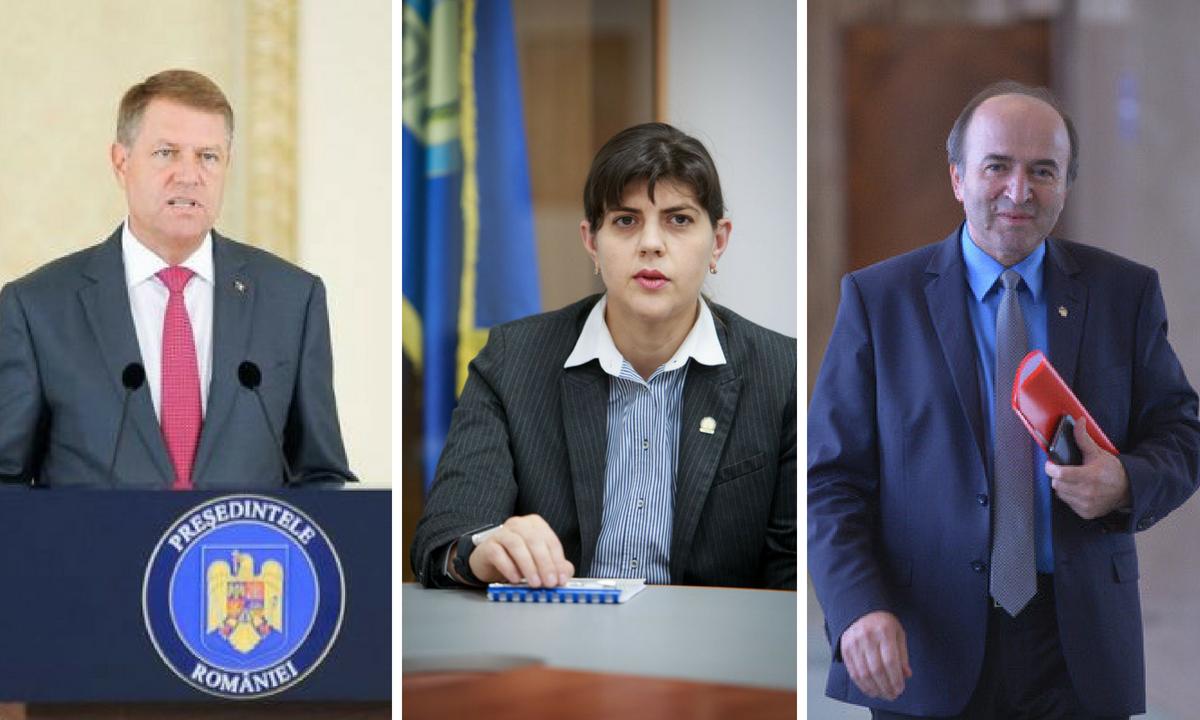 Revocare Codruța Kovesi: CCR, decizie în conflictul instituțional Guvern - Președinte pe tema șefei DNA