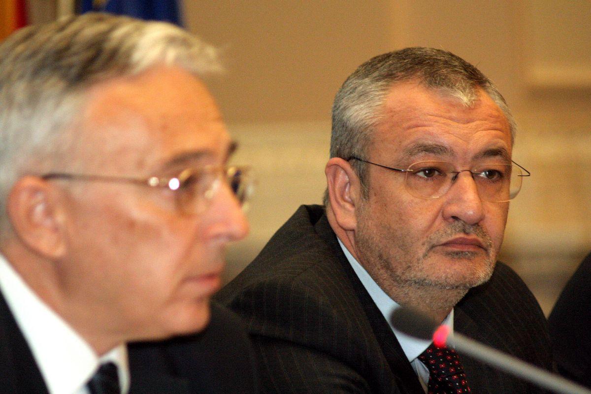 Cei patru inculpați din dosarul lui Sebastian Vlădescu au plătit cauțiunea de peste trei milioane de eruo