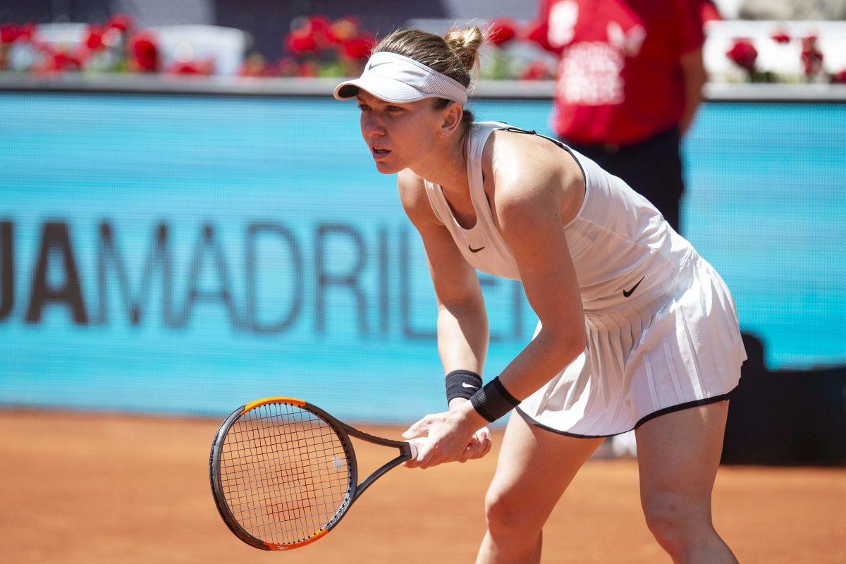 Simona Halep joacă în semifinalele de la Roland Garros cu nemțoaica Angelique Kerber