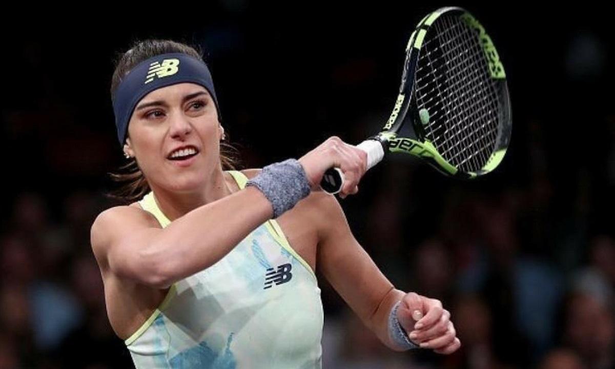 Sorana Cîrstea şi Sara Sorribes Tormo s-au calificat în turul al doilea al probei de dublu la Roland Garros