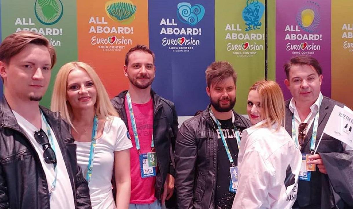 Jurnal de Eurovision 2018, zilele 5 și 6. De ce nu s-a calificat România. Adevărul din spatele scandalului