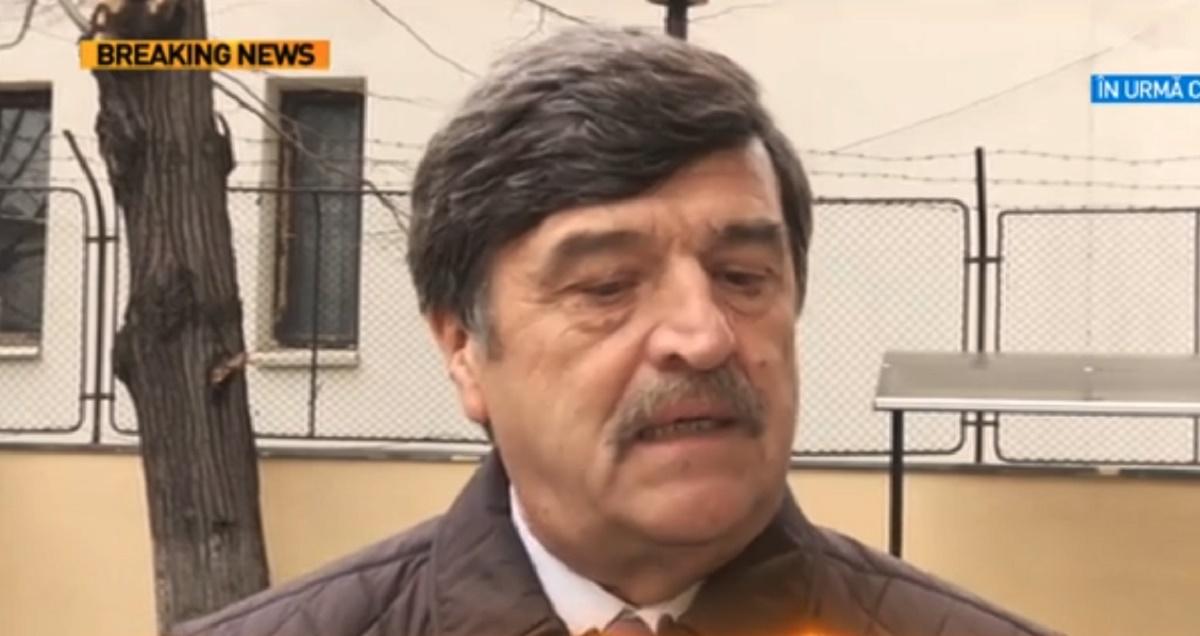 Fostul judecător al Curţii Constituţionale, Toni Greblă, a fost achitat